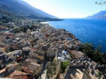 Malcesine, Italy | Town center