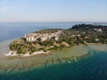 Sirmione, Italy | Grottoes of Catullus